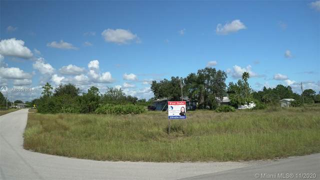 1138 E Ebony, Lehigh Acres, FL 33974 (MLS #A10957868) :: Castelli Real Estate Services