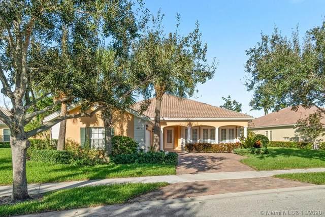 4803 Eugenia Dr, Palm Beach Gardens, FL 33418 (MLS #A10957885) :: Berkshire Hathaway HomeServices EWM Realty