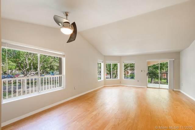 2400 NW 33rd St #1107, Oakland Park, FL 33309 (MLS #A10957914) :: Berkshire Hathaway HomeServices EWM Realty