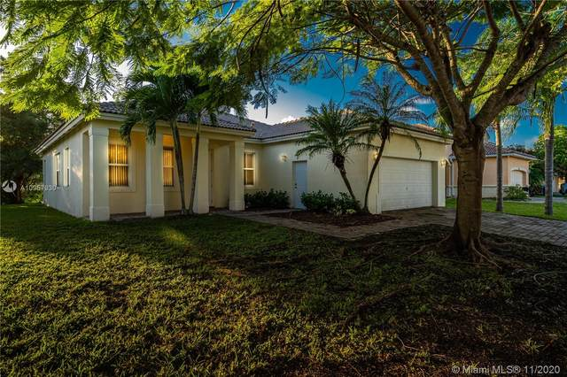 1550 SE 17th Ave, Homestead, FL 33035 (MLS #A10957930) :: THE BANNON GROUP at RE/MAX CONSULTANTS REALTY I