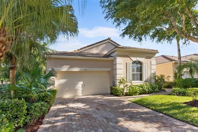 155 Sunset Bay Dr, Palm Beach Gardens, FL 33418 (MLS #A10957956) :: Berkshire Hathaway HomeServices EWM Realty