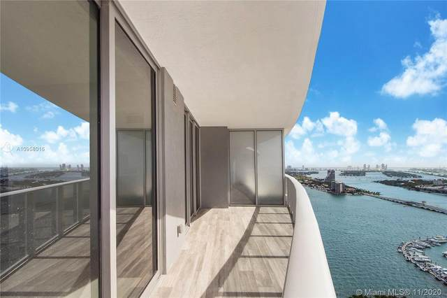 488 NE 18th St #3108, Miami, FL 33132 (MLS #A10958016) :: Ray De Leon with One Sotheby's International Realty