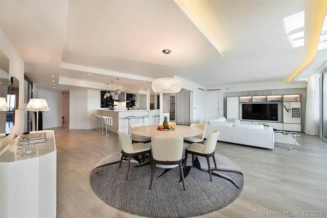 400 Alton Rd 606 & 607, Miami Beach, FL 33139 (MLS #A10958025) :: Prestige Realty Group