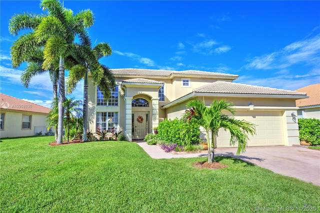 1453 SE Legacy Cove Cir, Stuart, FL 34997 (MLS #A10958035) :: Berkshire Hathaway HomeServices EWM Realty