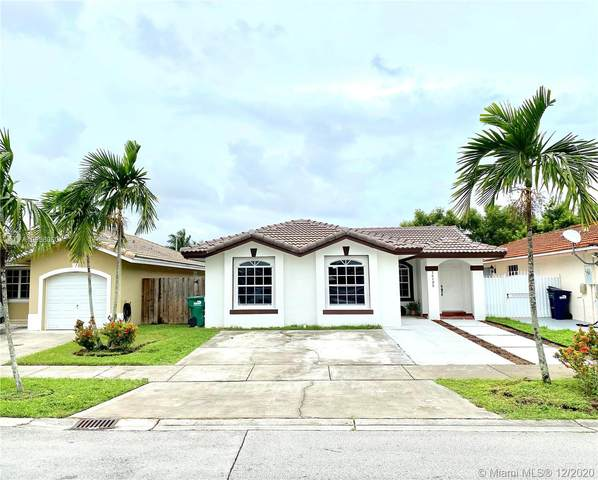 14195 SW 145th Pl, Miami, FL 33186 (MLS #A10958060) :: THE BANNON GROUP at RE/MAX CONSULTANTS REALTY I