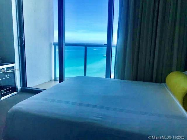 17315 Collins Ave #1902, Sunny Isles Beach, FL 33160 (MLS #A10958098) :: Ray De Leon with One Sotheby's International Realty