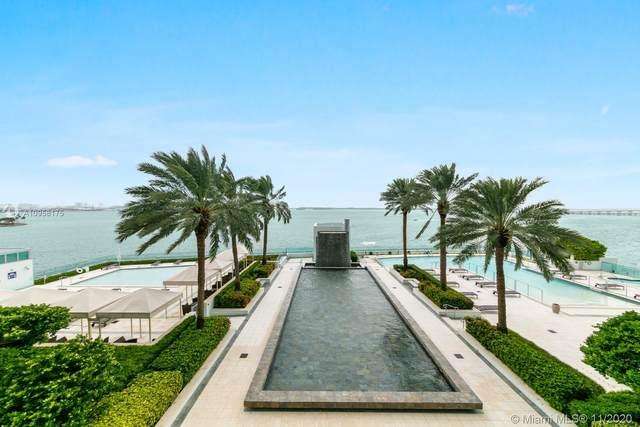 1331 Brickell Bay Dr #905, Miami, FL 33131 (MLS #A10958175) :: Podium Realty Group Inc