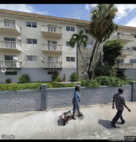 12955 NE 6th Ave #404, North Miami, FL 33161 (MLS #A10958189) :: Douglas Elliman
