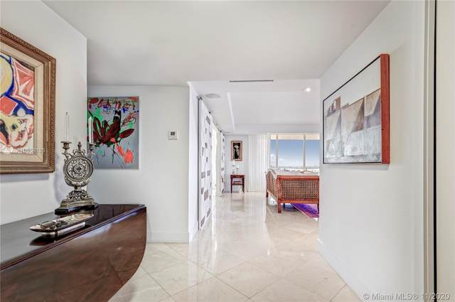 11113 Biscayne Blvd #1258, Miami, FL 33181 (MLS #A10958193) :: The Teri Arbogast Team at Keller Williams Partners SW