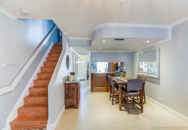 Weston, FL 33326 :: ONE Sotheby's International Realty