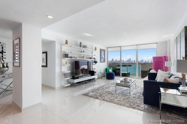 1200 West Ave #1026, Miami Beach, FL 33139 (MLS #A10958326) :: Ray De Leon with One Sotheby's International Realty