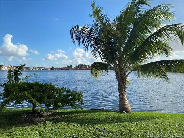 2744 W 60th St #51, Hialeah, FL 33016 (MLS #A10958397) :: Berkshire Hathaway HomeServices EWM Realty