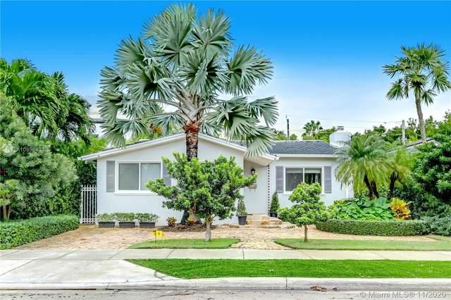 3539 Crystal Ct, Miami, FL 33133 (MLS #A10958434) :: Castelli Real Estate Services