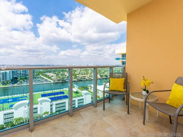 2501 S Ocean Dr #1528, Hollywood, FL 33019 (MLS #A10958440) :: ONE Sotheby's International Realty