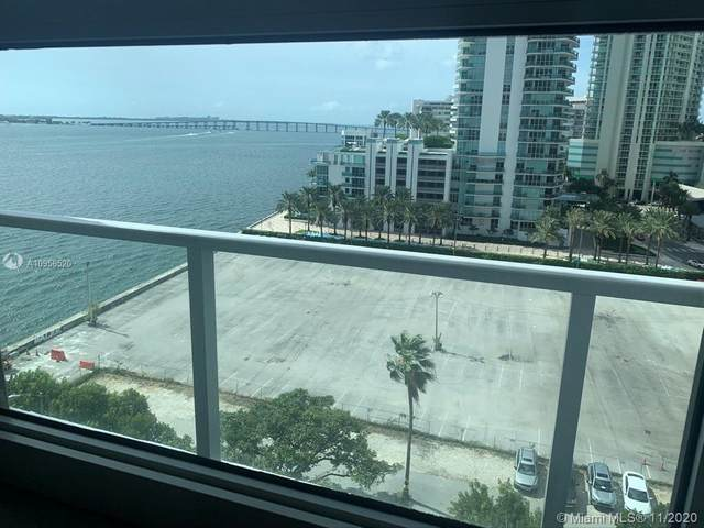 1155 Brickell Bay Dr #905, Miami, FL 33131 (MLS #A10958520) :: Ray De Leon with One Sotheby's International Realty