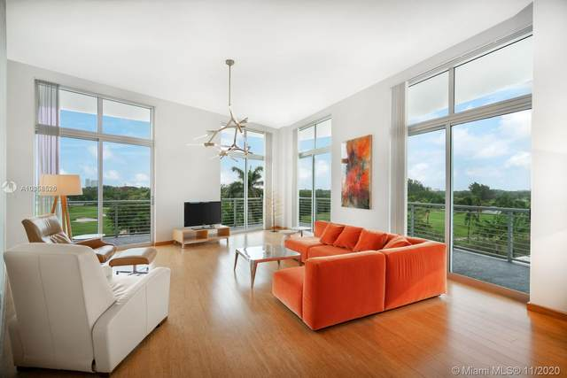 2001 Meridian Ave #514, Miami Beach, FL 33139 (MLS #A10958526) :: Castelli Real Estate Services