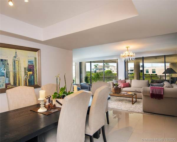 2901 S Bayshore Dr 5F, Miami, FL 33133 (MLS #A10958582) :: ONE Sotheby's International Realty
