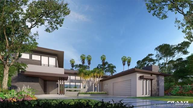 9120 SW 69, Pinecrest, FL 33156 (MLS #A10958590) :: Berkshire Hathaway HomeServices EWM Realty