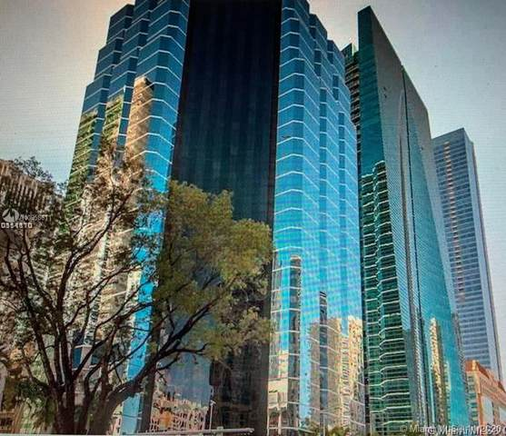 1395 Brickell Ave #2711, Miami, FL 33131 (MLS #A10958611) :: Ray De Leon with One Sotheby's International Realty