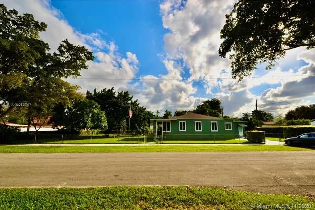92 Elm Dr, Miami Springs, FL 33166 (MLS #A10958767) :: Douglas Elliman