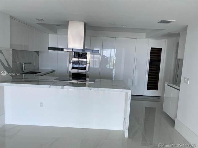 330 Sunny Isles Blvd 5-2204, Sunny Isles Beach, FL 33160 (MLS #A10958782) :: Ray De Leon with One Sotheby's International Realty
