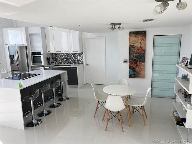 1 Glen Royal Pkwy #1607, Miami, FL 33125 (MLS #A10958783) :: Ray De Leon with One Sotheby's International Realty
