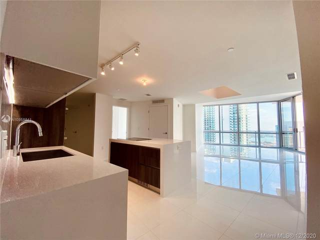 851 NE 1st Ave #4603, Miami, FL 33132 (MLS #A10958841) :: Patty Accorto Team