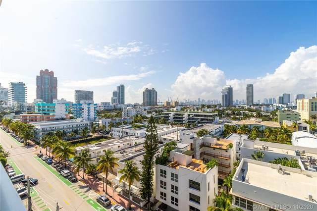 345 Ocean Dr #1003, Miami Beach, FL 33139 (MLS #A10958864) :: The Jack Coden Group