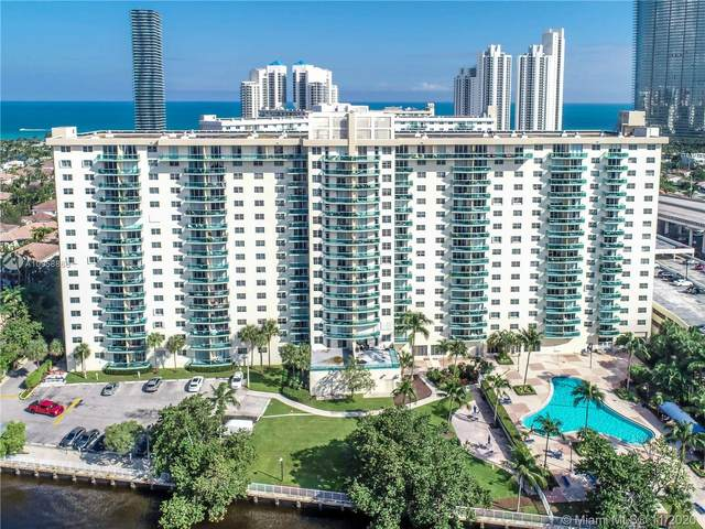 19390 Collins Ave #1110, Sunny Isles Beach, FL 33160 (MLS #A10958868) :: ONE Sotheby's International Realty