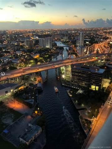 185 SW 7th St #4000, Miami, FL 33130 (MLS #A10958957) :: Berkshire Hathaway HomeServices EWM Realty