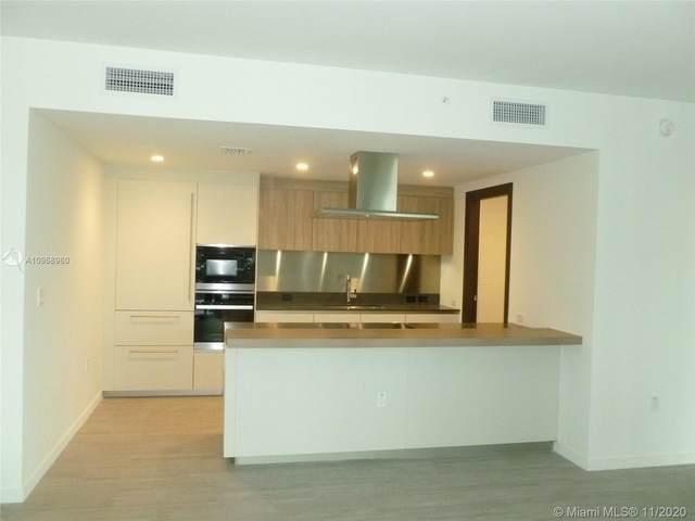 1000 Brickell Plz #2709, Miami, FL 33131 (MLS #A10958960) :: Castelli Real Estate Services