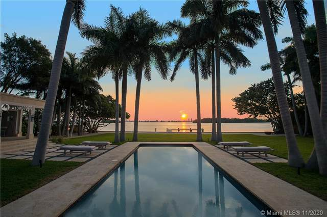 5811 N Bayshore Dr, Miami, FL 33137 (MLS #A10958968) :: The Jack Coden Group