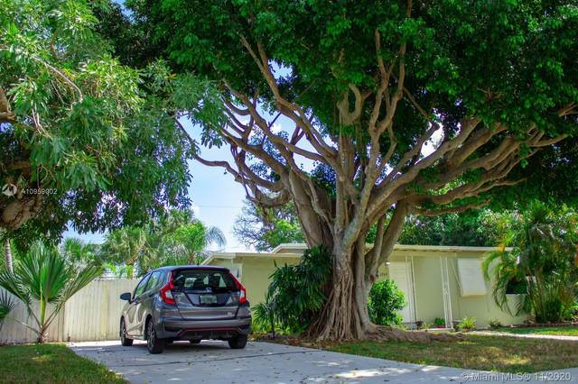 5264 NE 19th Ave, Pompano Beach, FL 33064 (MLS #A10959002) :: Castelli Real Estate Services