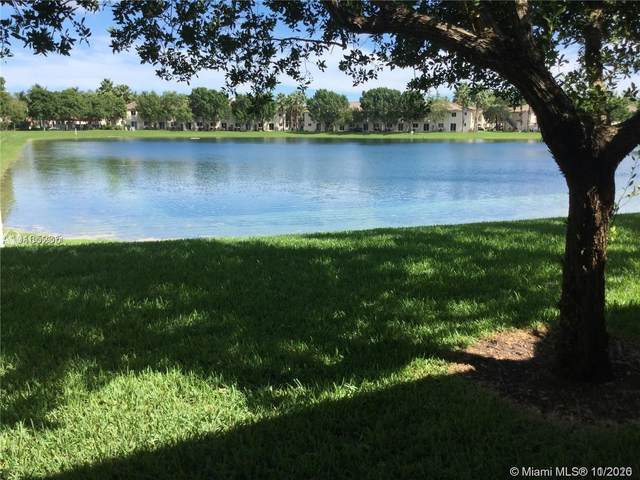 2621 SE 12th Rd #104, Homestead, FL 33035 (MLS #A10959071) :: Ray De Leon with One Sotheby's International Realty