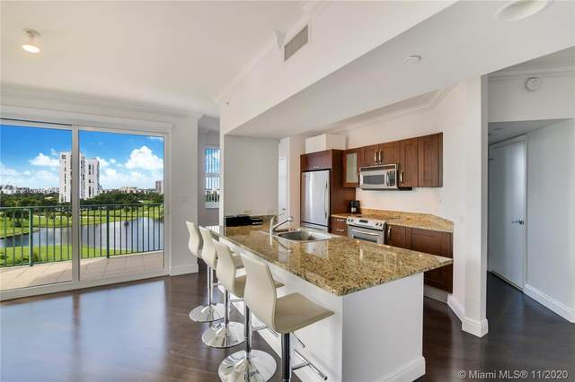 20000 E Country Club Dr 902 Golf Views, Aventura, FL 33180 (MLS #A10959164) :: Search Broward Real Estate Team