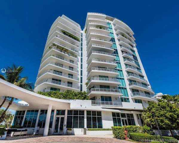 1445 16th St Lp-5, Miami Beach, FL 33139 (MLS #A10959184) :: Ray De Leon with One Sotheby's International Realty