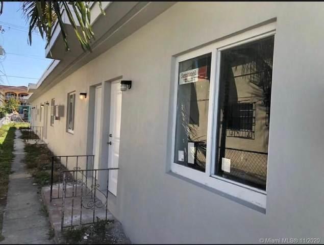 767 W 2nd Ave, Hialeah, FL 33010 (MLS #A10959275) :: Carole Smith Real Estate Team