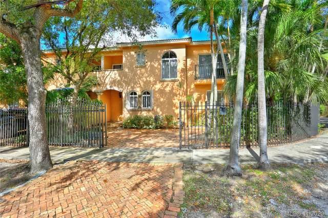 3161 Oak Ave #3161, Miami, FL 33133 (MLS #A10959343) :: Berkshire Hathaway HomeServices EWM Realty