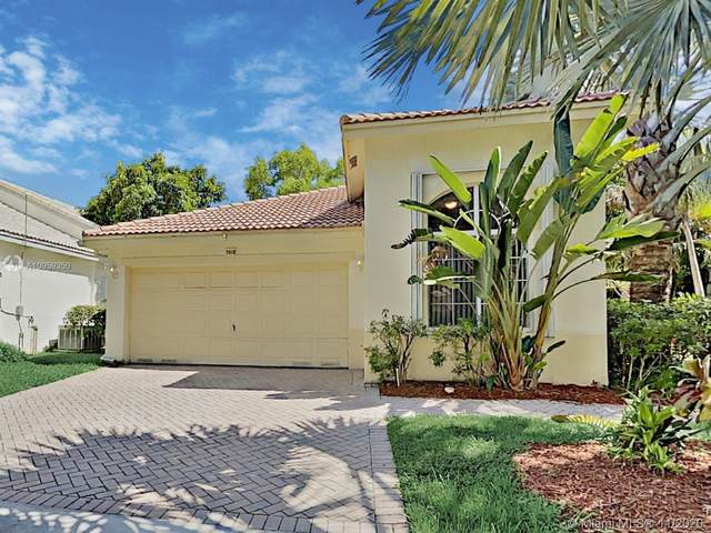 5018 Heron Ct, Coconut Creek, FL 33073 (MLS #A10959350) :: Dalton Wade Real Estate Group