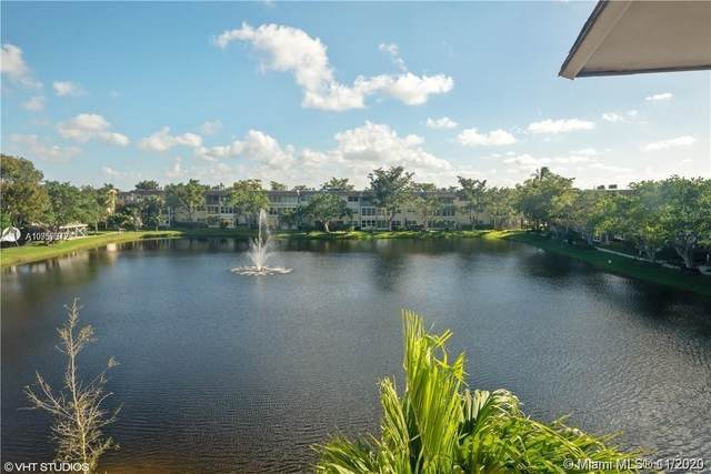 4801 NW 34th St #403, Lauderdale Lakes, FL 33319 (MLS #A10959372) :: ONE Sotheby's International Realty