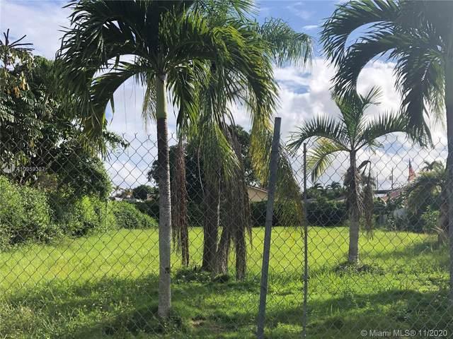 2320 SW 14th St, Miami, FL 33145 (MLS #A10959387) :: Berkshire Hathaway HomeServices EWM Realty