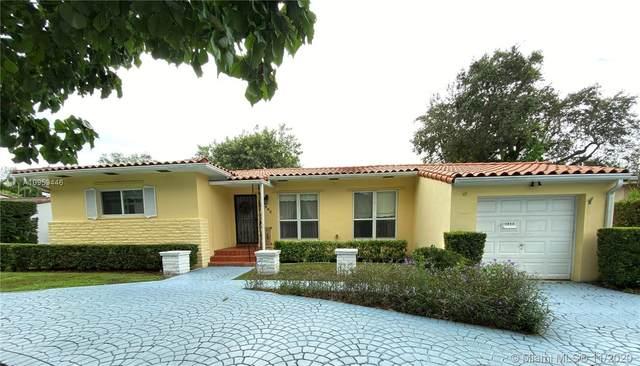 1202 NE 93rd St, Miami Shores, FL 33138 (MLS #A10959446) :: Carole Smith Real Estate Team