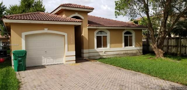 28264 SW 133rd Ave, Homestead, FL 33033 (MLS #A10959498) :: Carole Smith Real Estate Team