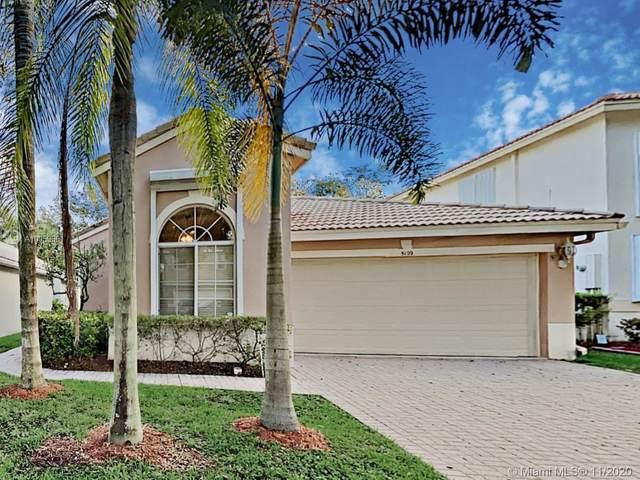 5109 Heron Pl, Coconut Creek, FL 33073 (MLS #A10959601) :: Miami Villa Group