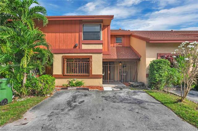 4051 W 8th Ln, Hialeah, FL 33012 (MLS #A10959636) :: ONE Sotheby's International Realty