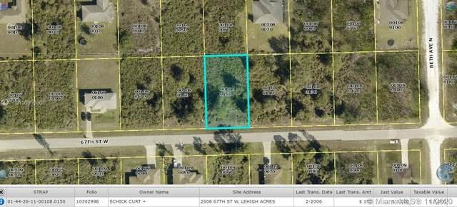 2608 W 67, Other City - In The State Of Florida, FL 33971 (MLS #A10959809) :: Castelli Real Estate Services