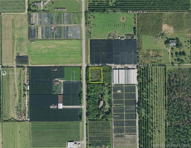 Homestead, FL 33034 :: Berkshire Hathaway HomeServices EWM Realty