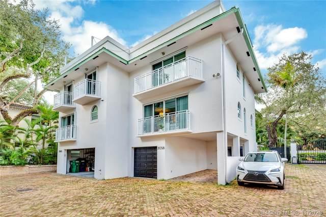 3058 Orange St #3058, Miami, FL 33133 (MLS #A10959921) :: ONE   Sotheby's International Realty