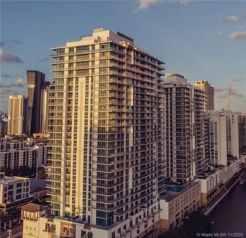 330 Sunny Isles Blvd 5-701, Sunny Isles Beach, FL 33160 (MLS #A10959965) :: Ray De Leon with One Sotheby's International Realty