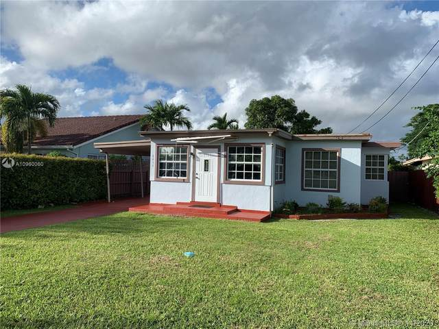 6459 SW 29th St, Miami, FL 33155 (MLS #A10960060) :: THE BANNON GROUP at RE/MAX CONSULTANTS REALTY I